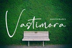 Casilla - Handwritten Font Product Image 4