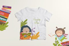 Dear Sunday Kidss Display Font Product Image 6