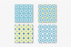 Set of seamless islamic patterns Product Image 2