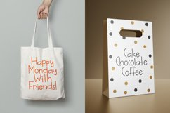 Happy Monday Product Image 4