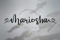 Mariosha Product Image 1