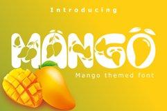 Mango Product Image 1