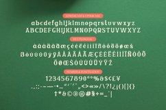 Rosemari - Vintage Serif Typeface Product Image 5