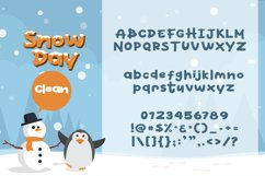 Snow Day Display Product Image 4