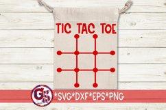Valentine's Day | Tic Tac Toe Bundle SVG DXF EPS PNG Product Image 4