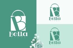 Arabella - Luxury Display Font Product Image 2