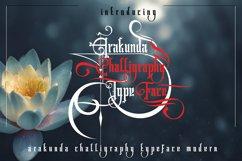 Arakunda Challiraphy Product Image 1