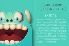 Sassy a Hand-Drawn Sans Serif Font Product Image 3
