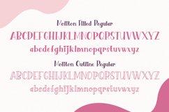 Moliton Font Duo Product Image 6