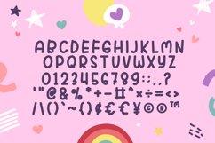 Fun Boys - Cute Dislplay Font Product Image 3