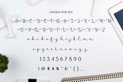 Web Font Hatro Product Image 4