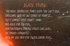 BLACK PRANK Product Image 2
