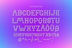 Forged Fence Typeface Product Image 3