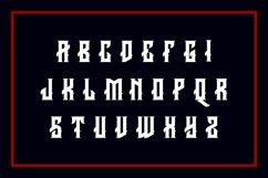 Arcana Typeface Product Image 3