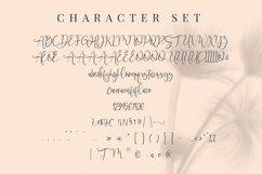 Amarithe - Elegant Script Font Product Image 3
