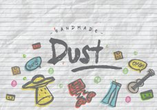 Dust Product Image 1