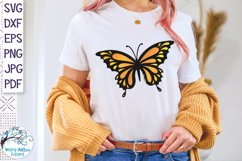 Butterfly SVG Bundle   27 Butterfly SVGs Product Image 3