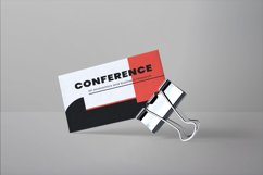 Conference Print Pack Product Image 6