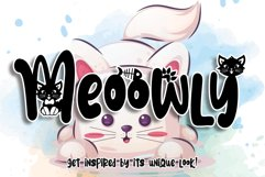 Meoowly Product Image 1