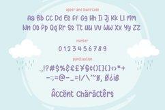 Dashing Unicorn Fun Handwritten Font Product Image 6