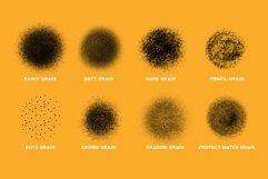 Fantastic grain for Procreate Product Image 2