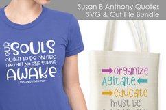 Susan B Anthony Quotes Bundle Product Image 3