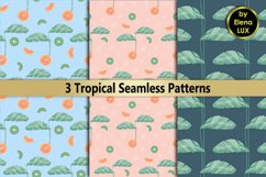 Tropical patterns set Product Image 1