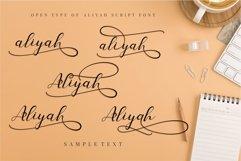 Aliyah Product Image 5