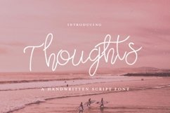 Thoughts Product Image 1