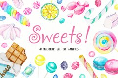 Sweets! Product Image 1