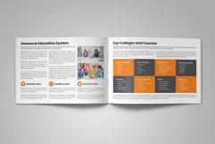 Education Prospectus Brochure v6 Product Image 6