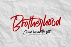Brotherhood Product Image 1
