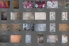 120 Grunge Cracks Photo Overlays Product Image 4
