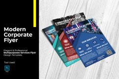 Corporate Flyer Vol. 3 Product Image 1