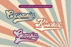 Retroholic - Retro Font Product Image 4