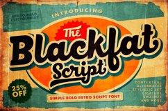 Blackfat Script Product Image 1