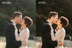 30 camera raw presets wedding brown   wedding presets Product Image 3