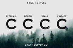 Comodo Font Family BONUS Illustrations Product Image 6