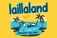 Laillaland Product Image 1