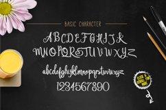 Aysheea - Inline Script Product Image 3