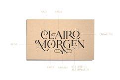 Carentro - Classy Serif Product Image 3