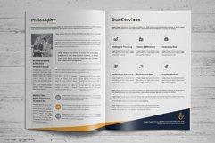 Company Profile Brochure v5 Product Image 4