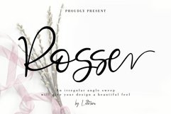 ROSSE Product Image 1