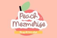 Peach Mezmerise Product Image 1