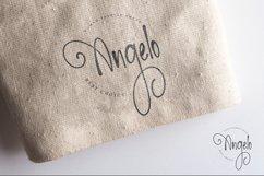 Angedemon Handwritten Product Image 5