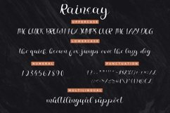 Rainray Product Image 6