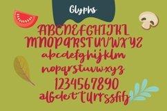 Web Font Jandita - Fancy Fonts Product Image 2