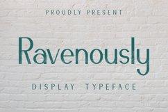 Ravenously Product Image 1