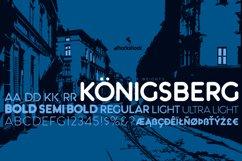 Königsberg Product Image 1