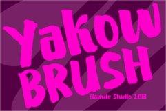 Yakow BRUSH Product Image 1